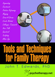 Family systems therapy techniques